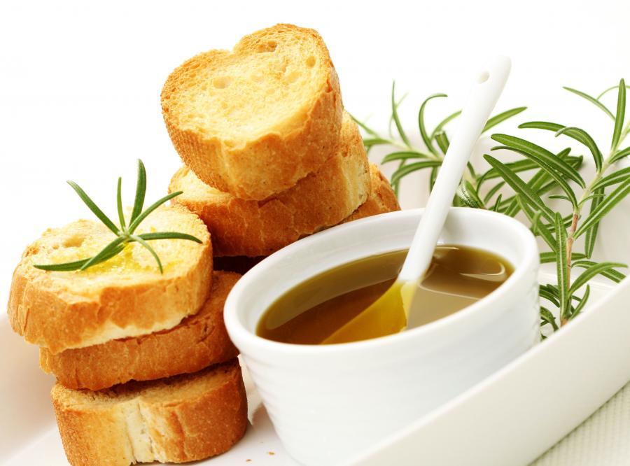 Nie każda oliwa jest doskonała pod względem jakościowym.