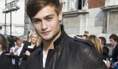 Douglas Booth to nowy Romeo