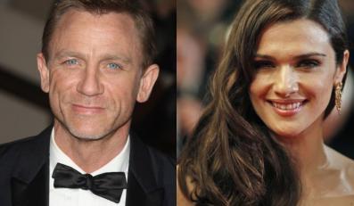Rachel Weisz i Daniel Craig –małżeństwo w filmie i życiu prywatnym