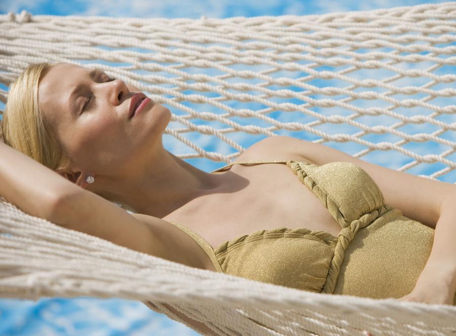 10. Relaks i ruch na świeżym powietrzu