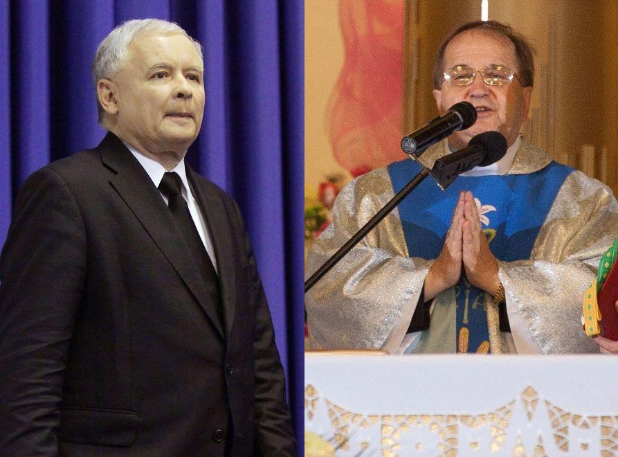 Jarosław Kaczyński pojawi się na Pielgrzymce Radia Maryja
