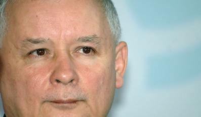 Kaczyński: Tusk nie ma odwagi wziąć na siebie odpowiedzialności
