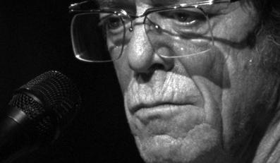 Lou Reed przeszedł przeszczep wątroby