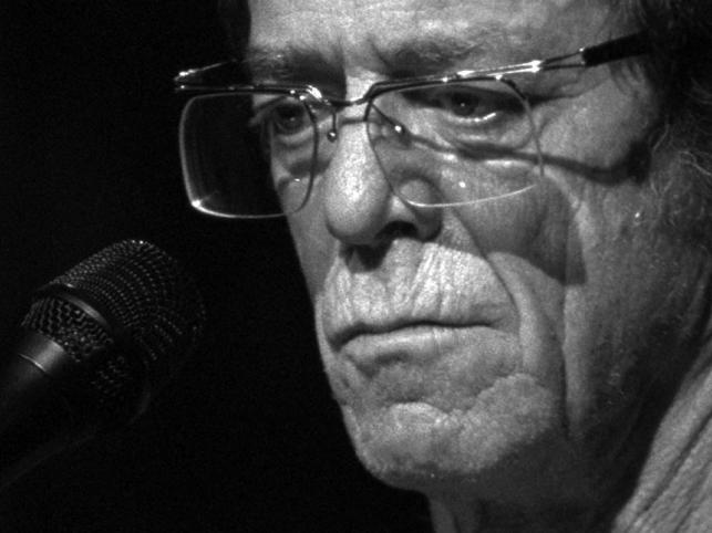 Lou Reed (2 marca 1942 –27 października 2013)