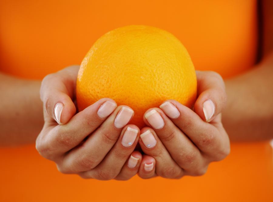 1. Pomarańcza