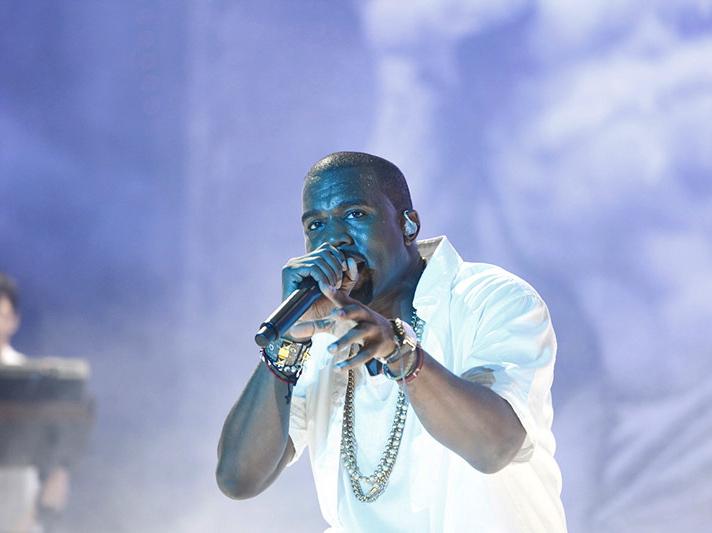 Barack Obama: Lubię Kanye Westa, ale jest dupkiem