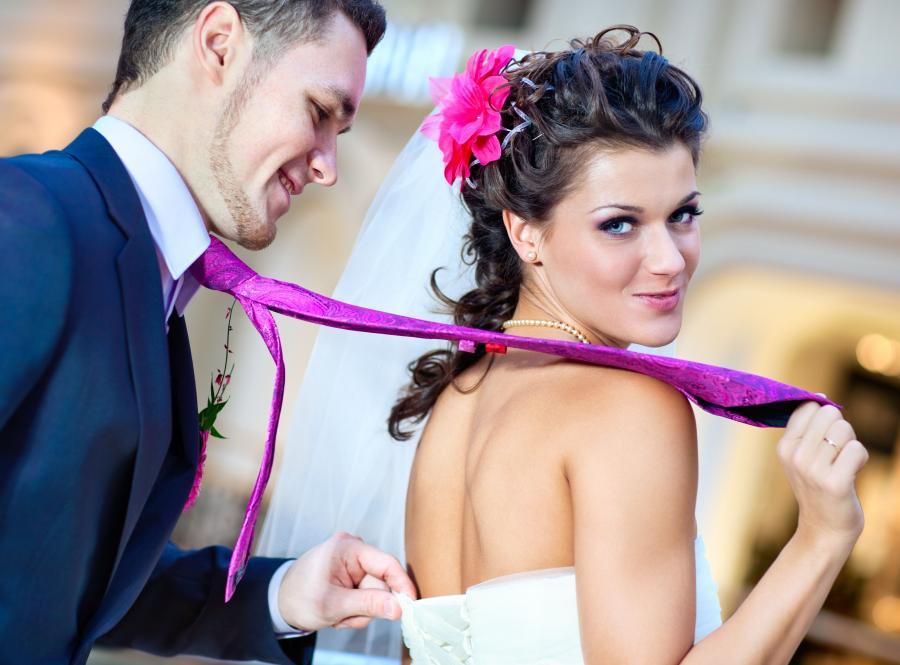 ślub małżeństwo wesele