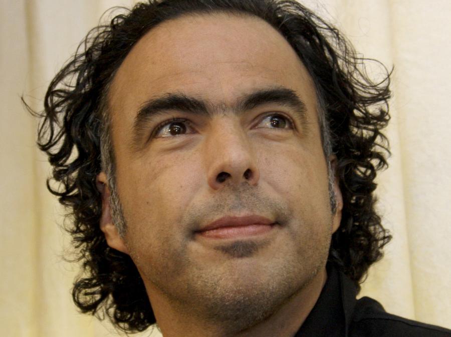 Alejandro González Inárritu stanie za kamerą filmu \