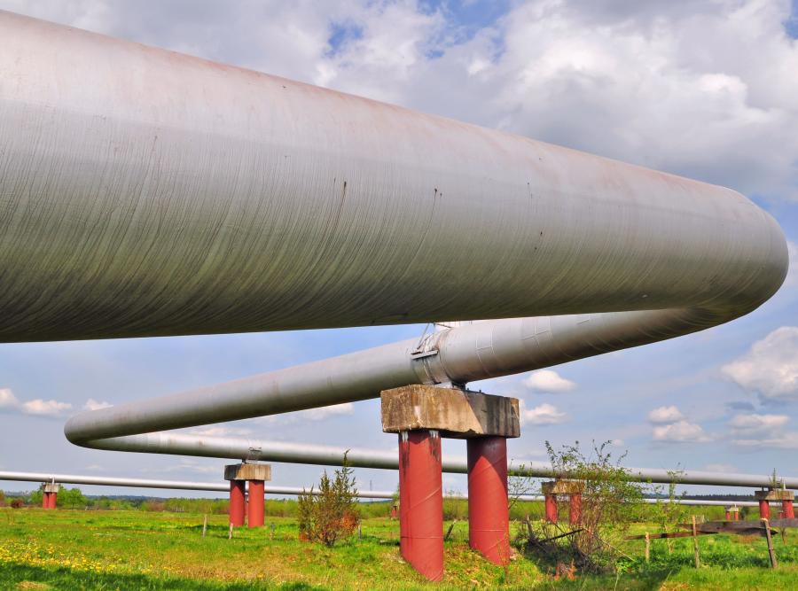 Bruksela uspokaja: Dostawy rosyjskiego gazu wracają do normy
