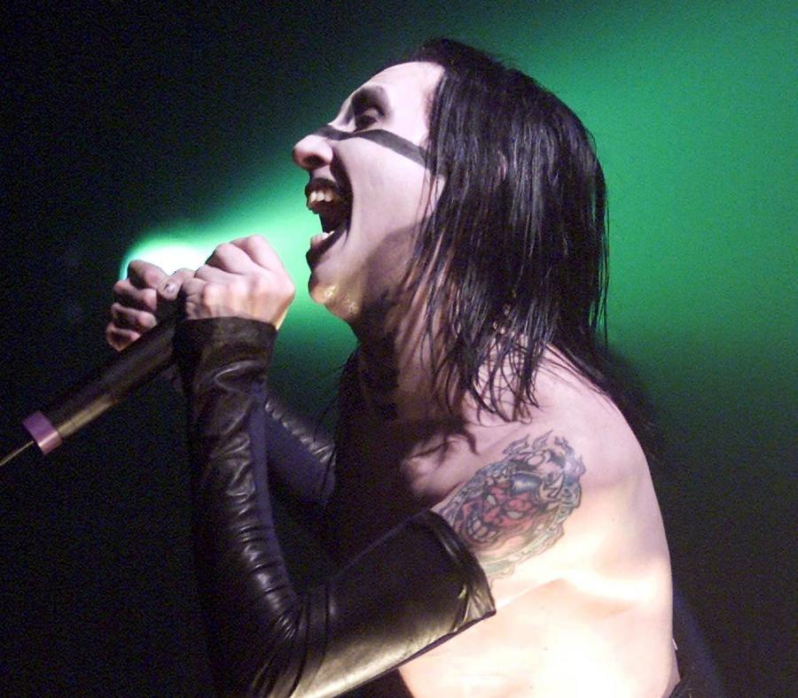 Manson potwierdził tytuł nowej płyty