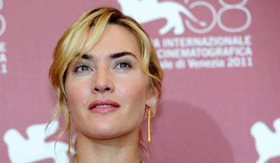 """Kate Winslet promowała """"Rzeź"""" w Wenecji"""