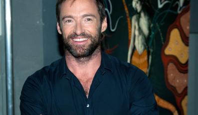 Hugh Jackman zagra Valjeana