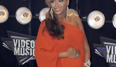Beyonce w ciąży