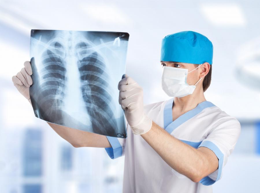 Przybywa przewlekłych chorób układu oddechowego