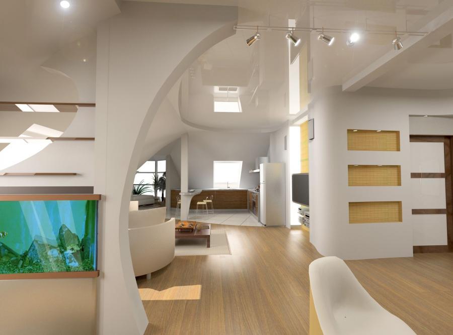 Mieszkanie - zdjęcie iustracyjne