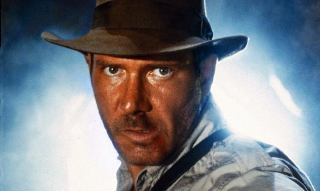Indianie Jones stuknęła 70-tka! Harrison Ford świętuje urodziny