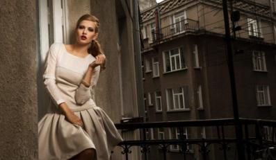 NaSTRÓJ (się) na jesień - kampania promocyjna kolekcji marki BLESSUS na sezon jesień/zima 2011/2012.