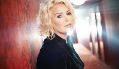 Kim Wilde składa hołd muzyce pop