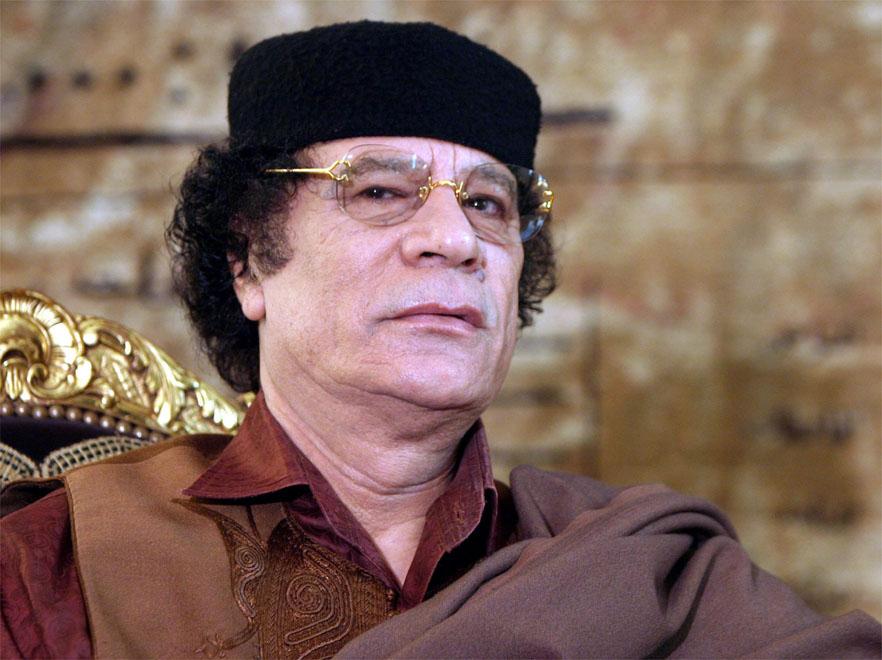 Libijski lekarz: Kadafi zmarł od rany postrzałowej