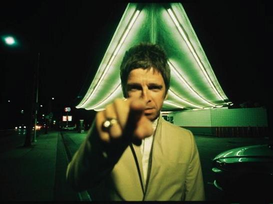 Noel Gallagher: \