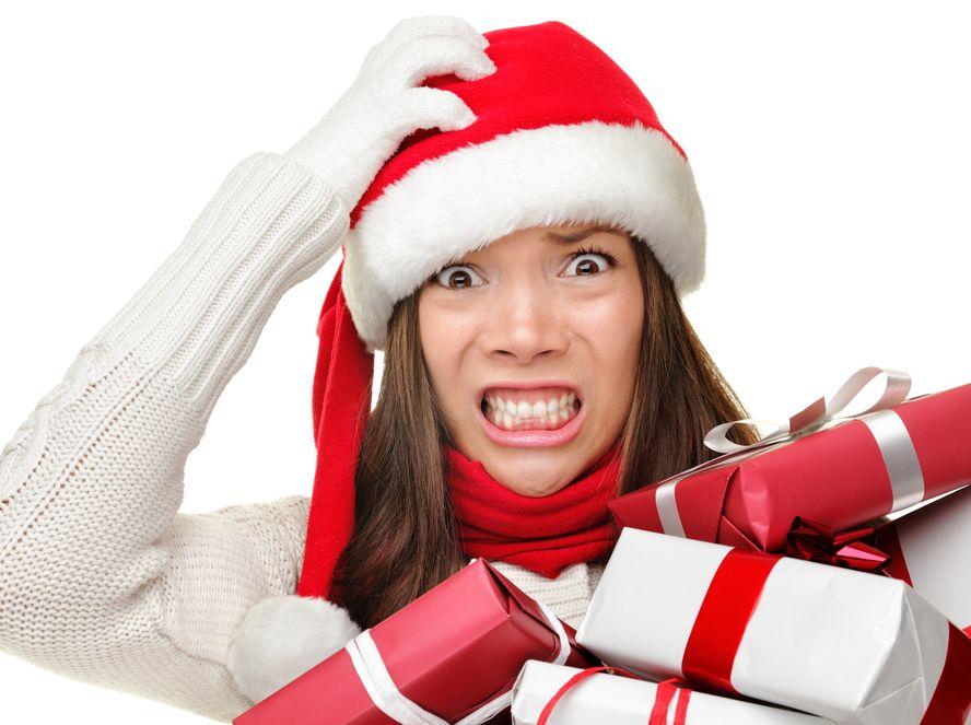 Prezenty świąteczne. Jak zwrócić nietrafiony podarek?