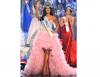 Na ostatniej prostej Miss Wenezueli pokonała rywalki z Puerto Rico i Filipin