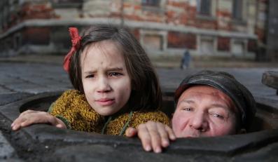 """""""W ciemności"""" walczy o Oscara 2012"""