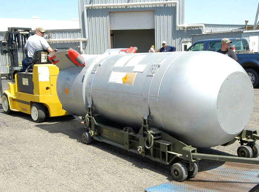 Amerykańska bomba typu B53