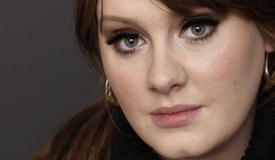 Adele na czele rankingów iTunes