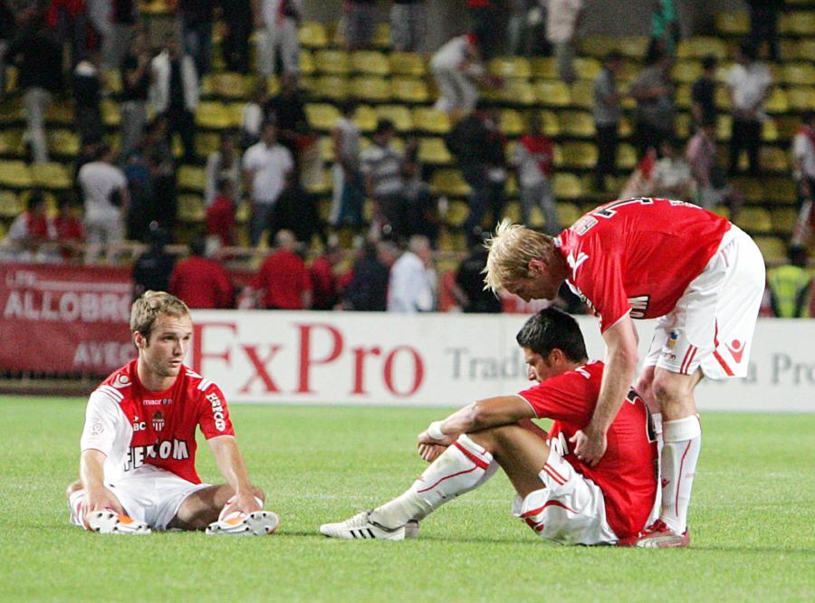 Piłkarze AS Monaco będą mieli nowego sponsora