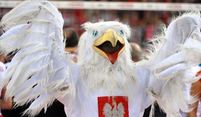 Orzełek wraca na koszulki reprezentacji Polski