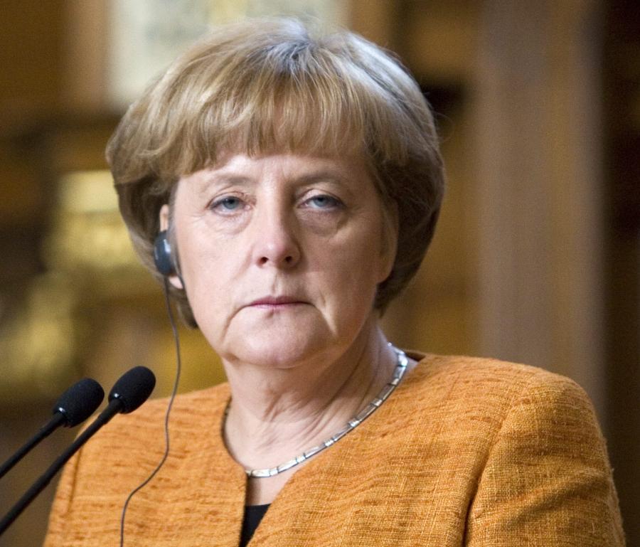 Merkel: Niemcy nie mogą pomagać bez końca