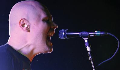 Billy Corgan: Smashing Pumpkins wraca do formy