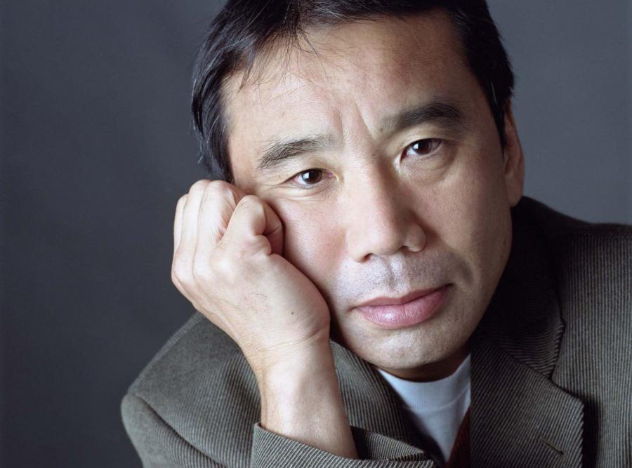 Hruki Murakami