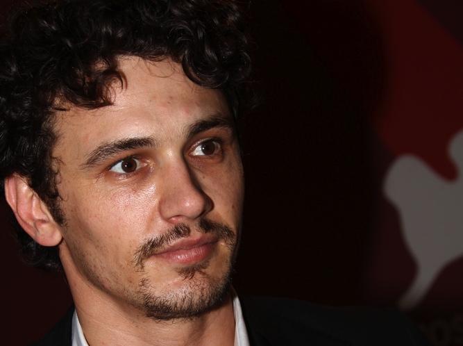 James Franco przenosi na ekran kontrowersyjną powieść