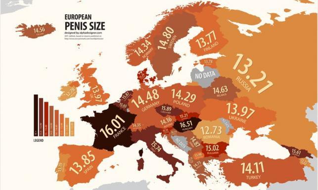 Mapa Europy...