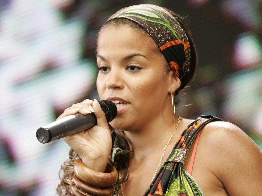 Ms. Dynamite wystąpi w ramach cyklu Face The Music