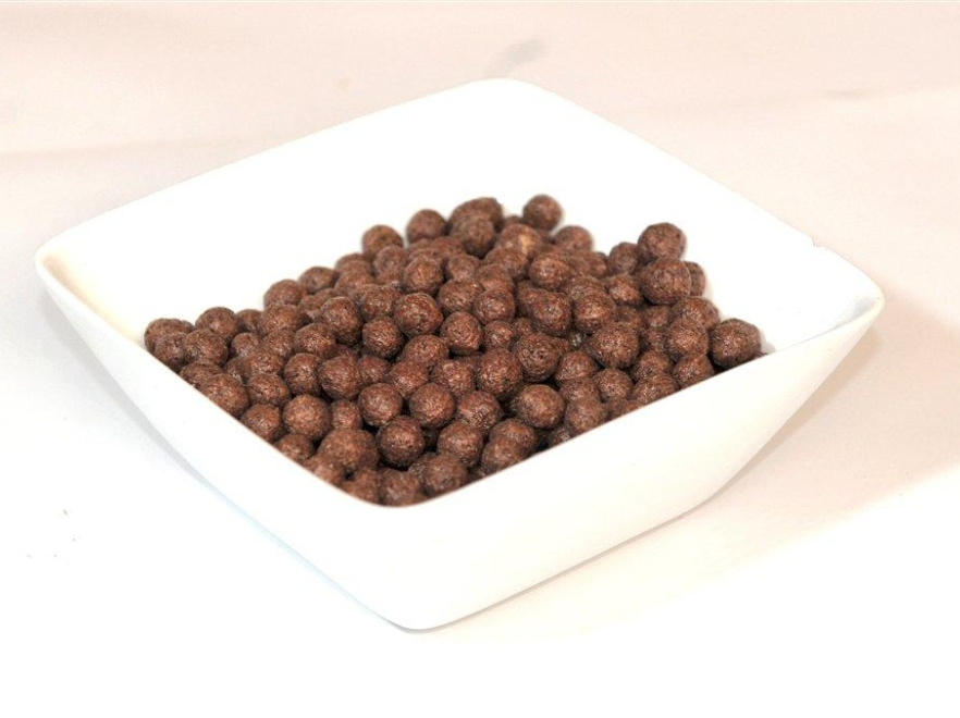 Kuleczki o smaku czekoladowym