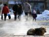Zima w Rumunii