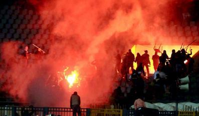 Wiele ofiar śmiertelnych po meczu ligowym w Egipcie