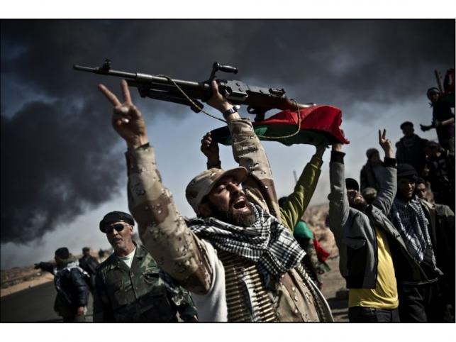 Najlepsze zdjęcia świata. Polacy wśród laureatów World Press Photo 2012