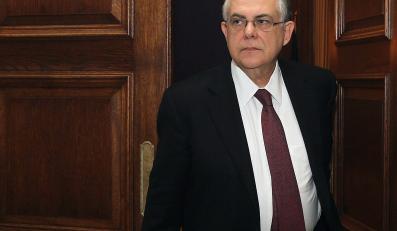 Czy premierowi uda się uratować Grecję?