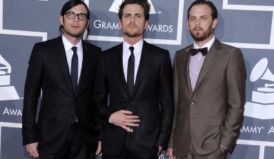 Kings of Leon na gali tegorocznych Grammy