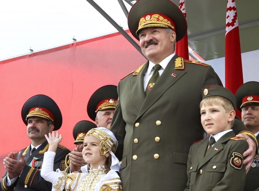 Będzie wojna dyplomatyczna z Białorusią?