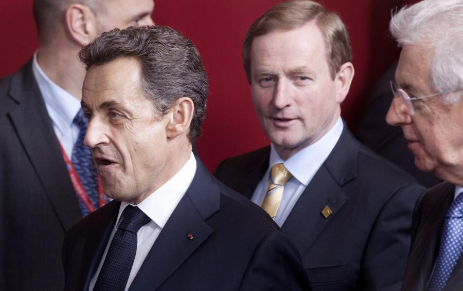 Prezydent Francji, Nicolas Sarkozy