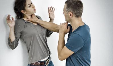 Kobieta - ofiara przemocy