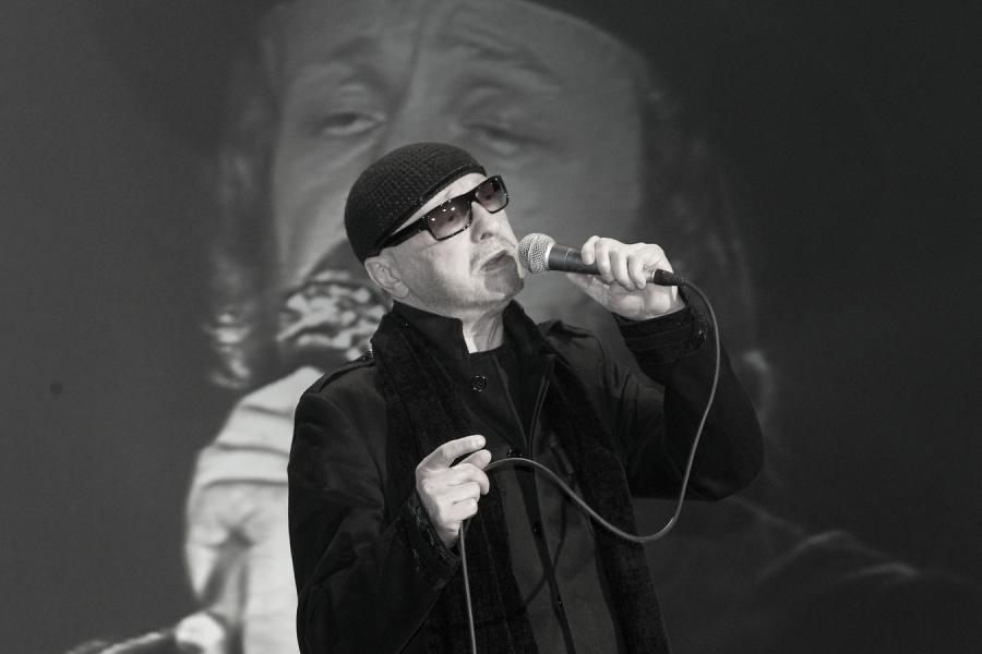 Bogusław Mec nie żyje