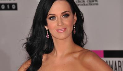 Katy Perry jest zmęczona popularnością