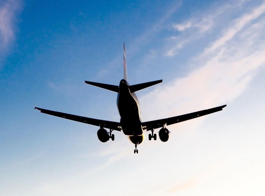 Będzie zakaz picia alkoholu w samolotach w Rosji