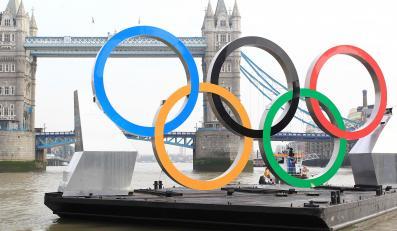 Londyn 2012